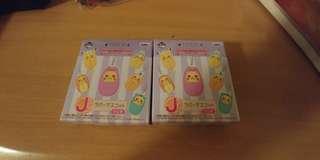 Pokemon Pikachu 一番賞 J賞
