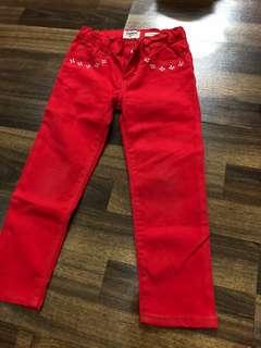 celana jeans res oshkosh