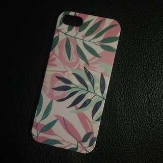 IP5/5S Glossy Phone Case