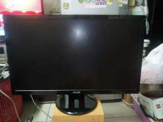 ASUS 27吋電腦螢幕