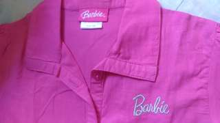 Barbie blouse and dress