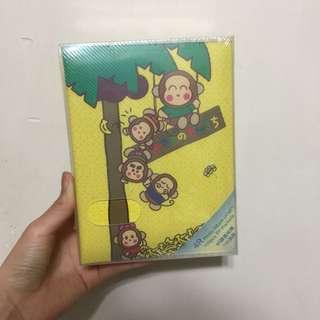 相簿 photo album