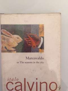 Italo Calvino - Marcovaldo, or The Seasons in the City