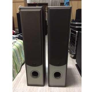 Robertson Audio MP-33 3-Ways Floor Standing Speakers