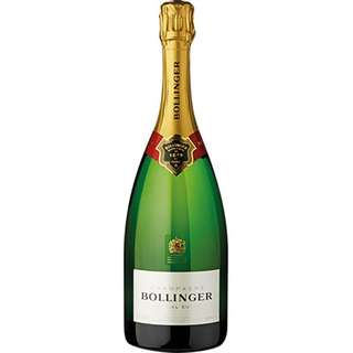 Bollinger Special Cuvee (Champagne)