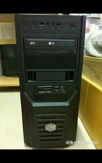 Computer 電腦主機
