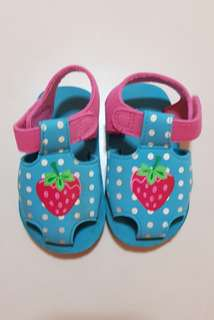 Mothercare infant girl Shoes