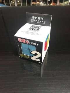 Qiyi Qidi S 2x2 Rubik's cube