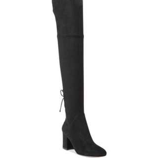 Aldo thigh high boots (size 8.5)