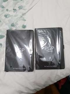 PGP Notebook