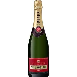 Piper Heidsieck Brut N.V. (Champagne)