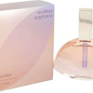 Eau de Parfum Spray - Endless Euphoria