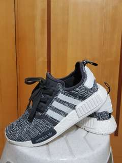 Authentic Adidas NMD (worn 1/2 times)