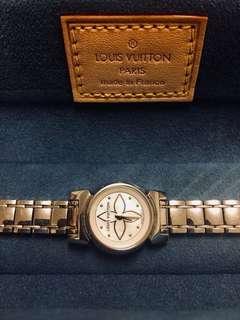 LV tiny watch (diameter 直徑約1.5-1.6cm)