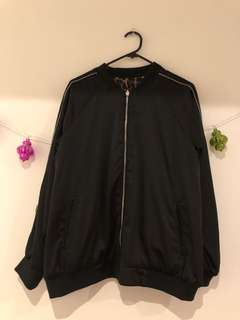 2 ways jacket