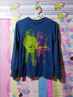 "GAP"" KIDS sweat shirt"