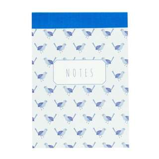 [Clearance Item] Kikki K - B6 Printed Notepad (Sweet Collection)