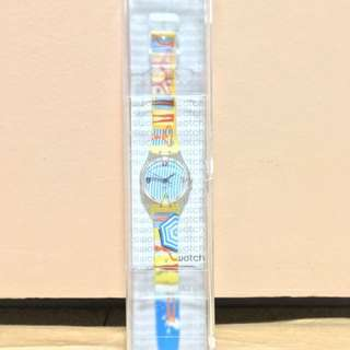 "SWATCH ""at the beach"" FOR SALE"