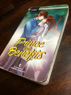 Prince With Benefits Wattpad