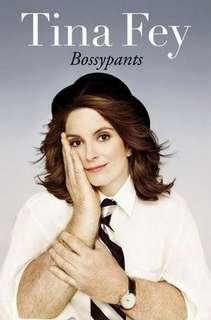 eBook - Bossypants by Tina Fey