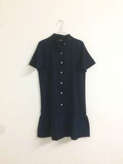 [NEW] Dress navy