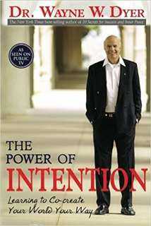 eBook - The Power of Intention by Dr. Wayne Dyer