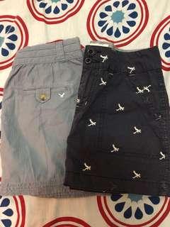 American Eagle Casual Mini Skirt