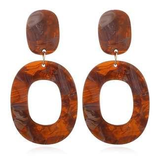 Korean earrings accessories