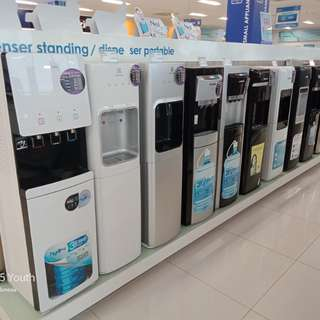 Kredit barang elektronik cukup bayar 199 000