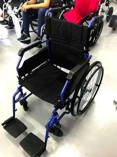 BN Lightweight Detachable Wheelchair