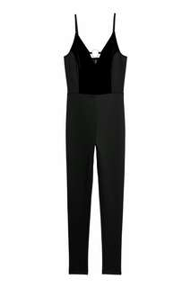 Brandnew H&M Plunging Ring Detailed Jumpsuit