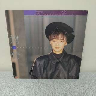 88年陳慧嫻嫻情lp黑膠唱片
