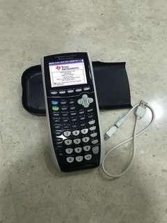 WORKING GC Calculator