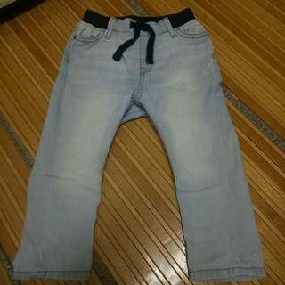 Long Pant Jeans H&M