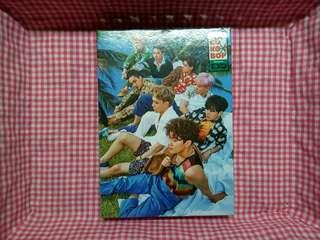 EXO-KOKOBOP B版空專