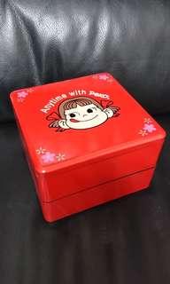 牛奶妹 日式餐盒/全盒