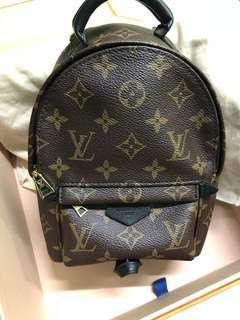 LV Mini Palm