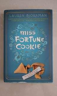 (Preloved) Miss Fortune Cookie By Lauren Bjorkman