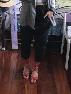 Red Lipstik heels