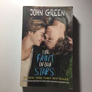The Fault In Our Stars (indo)