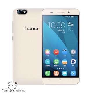 Huawei  honor 4X handphone 5.5inch