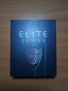 VGod Elite Series