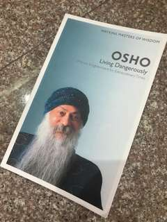 OSHO - Living Dangerously