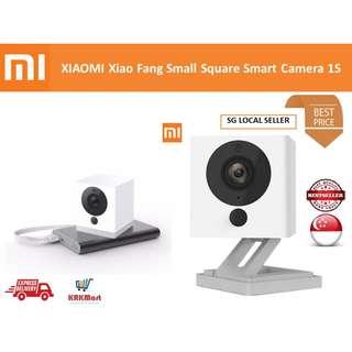XIAOMI Xiao Fang Small Square Smart Camera 1S