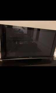 """50"""" Plasma TV Panasonic"""