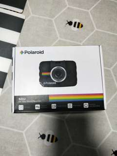 Polaroid Car Camera