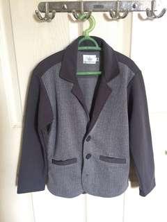 Modern Prince coat blazer for boys 4T