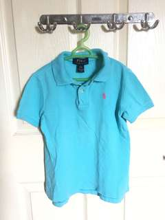 Original Polo Ralph Lauren polo shirt