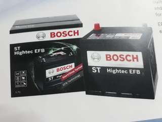 Car Battery Bosch Start-Stop Battery                                                                 EFB LN3 70AH 680CCA                                                                  warranty 1Year