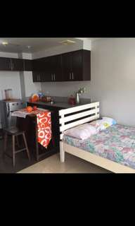 Condo unit in Manhattan Cubao